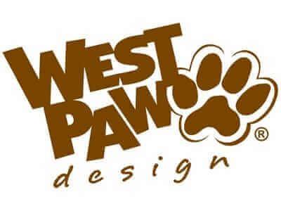 West Paw Apportierspielzeug