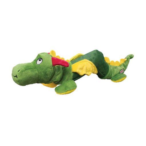 KONG Shakers Dragon Medium/Large grün