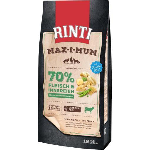 Rinti Max-i-mum Pansen 12kg