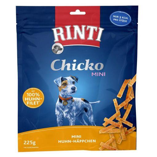Rinti Chicko Mini Huhn 225g (Menge: 9 je Bestelleinheit)