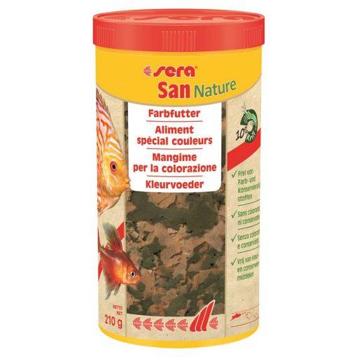 sera San Nature 1000 ml / 210 g