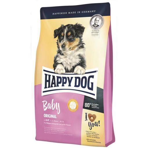 Happy Dog Supreme Young Baby Original 10kg