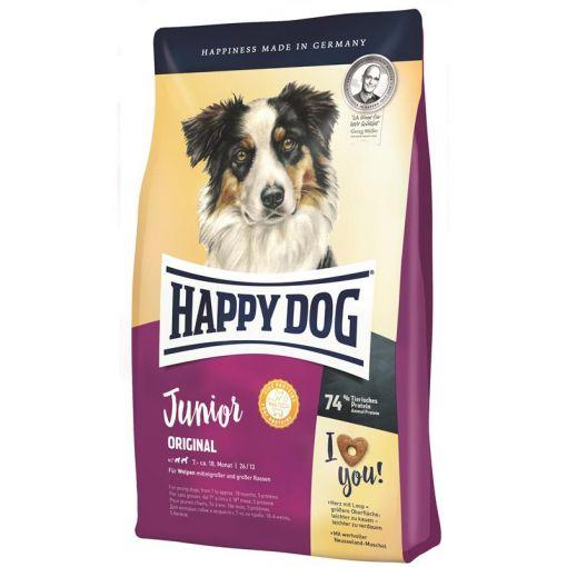 Happy Dog Supreme Young Junior Original 10kg