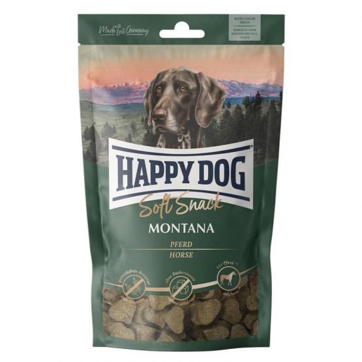 Happy Dog Soft Snack Montana 100 g