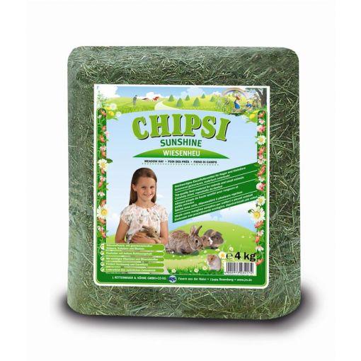 Chipsi Farmland Stroh 4kg