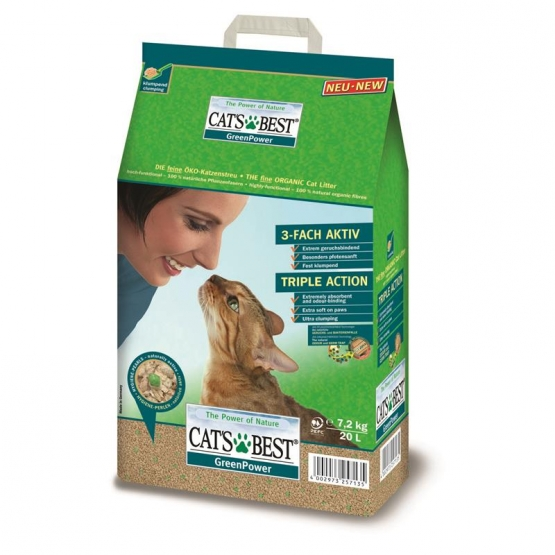 Cats Best Sensitive 20 Liter