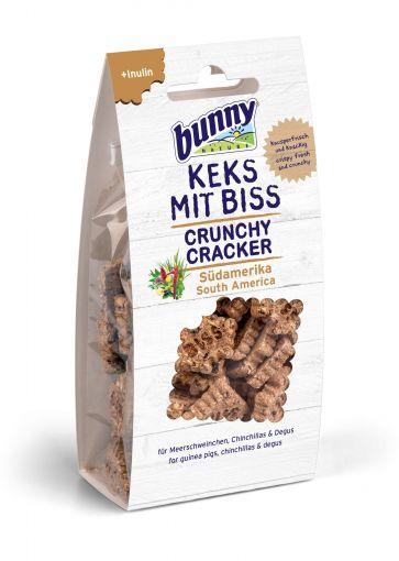 Bunny Keks mit Biss Südamerika                            50 g