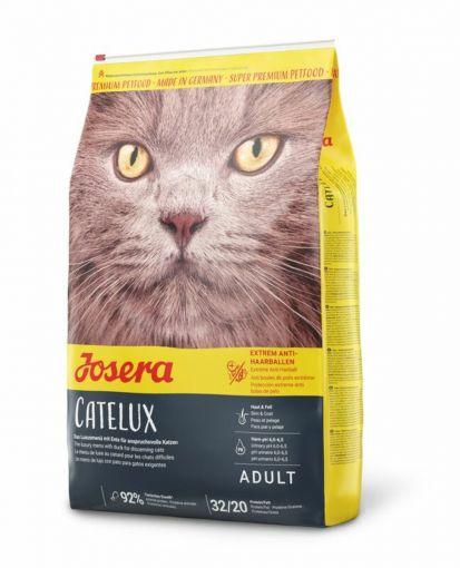 Josera Cat Catelux 10kg