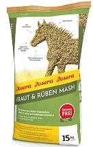 Josera Kraut & Rüben Mash 15kg