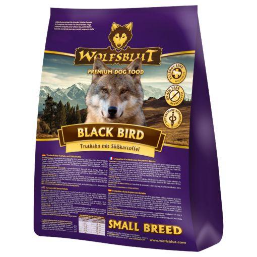 Wolfsblut Black Bird Small Breed 0,5kg