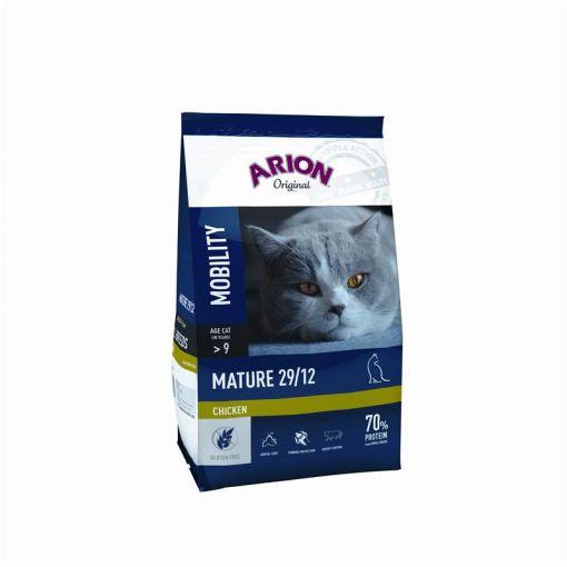 Arion Cat Original Mature 29/12 Chicken 2 kg