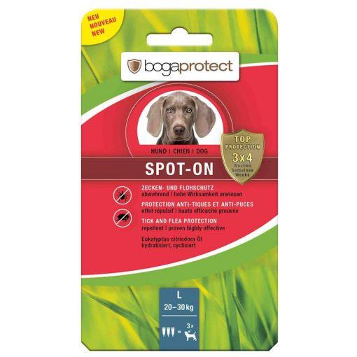 bogaprotect SPOT-ON Hund L 3 x 3.2 ml