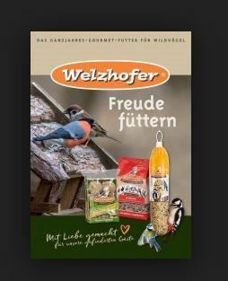 Welzhofer Katalog