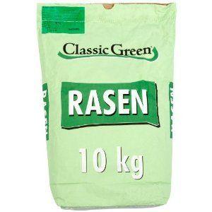 Classic Green Sportrasen Neuanlage RSM 3.1 10kg