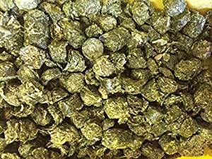Luzernegrünmehlpellets 25kg