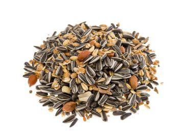 Classic Bird Meisenfutter SPEZIAL 30% Erdnüssen Display 100x2,5kg (Menge: 100 je Bestelleinheit)
