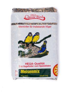Classic Bird Meisenmix 50x5kg DISPLAY (Menge: 50 je Bestelleinheit)
