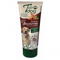 Tubi Dog Delikatess - Baconcreme    75g