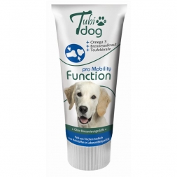 Tubi Dog pro Mobility Function    75g