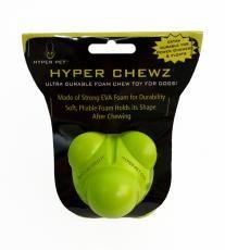 Hyper Pet Eva Chewz Bumpy Ball