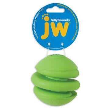 JW PET SILLYSOUNDS BALL large Durchmesser ca 9 cm