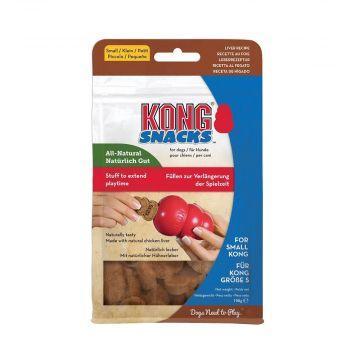 KONG Snack Stuffn Liver Small  198 g