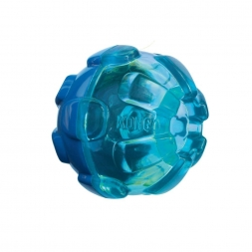 KONG Rewards Ball Large, blau