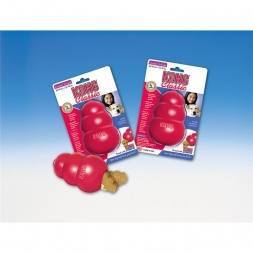 Kong Classic Dog Red Large