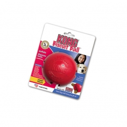 KONG Biscuit Ball, Small