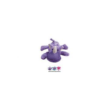 KONG Cozie Plüsch Spielzeug groß