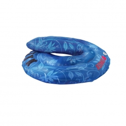 KONG Cushion Collar X-Large  blau