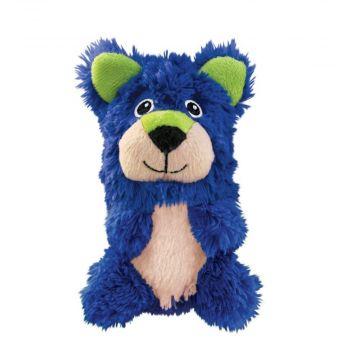 KONG Huggz Fox Large, blau