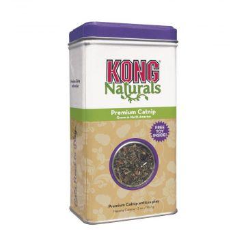 KONG Cat Naturals Premium Catnip 56,7 g