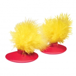 Kong Cat Feather Toy Replacement (2er Pack)