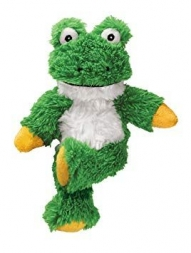 Kong Cross Knots Frog Small/Medium
