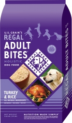 Regal Adult Bites 13,6 kg