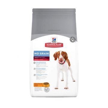 Hills Canine Adult No Grain mit Huhn 12kg