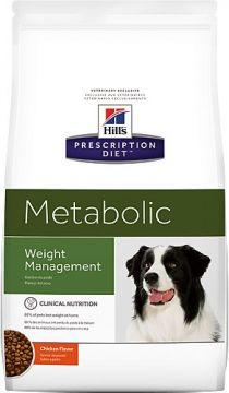 Hills Prescription Diet Canine Metabolic 12kg