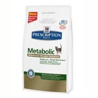 Hills Prescription Diet Feline Metabolic 4kg