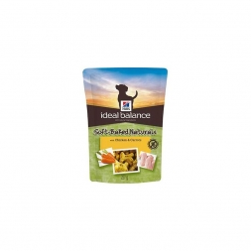 Hills Ideal Balance Canine mit Huhn & Karotten - Leckerl 227g
