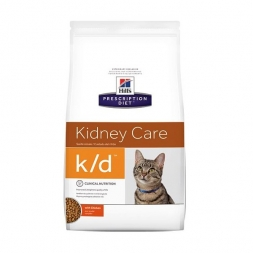Hills Prescription Diet Feline k/d  5kg