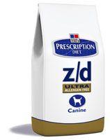 Hills Prescription Diet Canine z/d Allergy&Skin Care 10kg