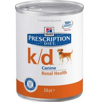 Hills Canine Dose Prescription Diet k/d 12x370g (Menge: 12 je Bestelleinheit)