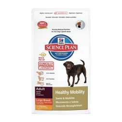 Hills Canine Adult Large Healthy Mobility  12kg