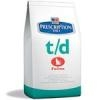 Hills Prescription Diet Feline t/d  5kg