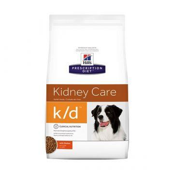 Hills Prescription Diet Kidney Care k/d 12kg