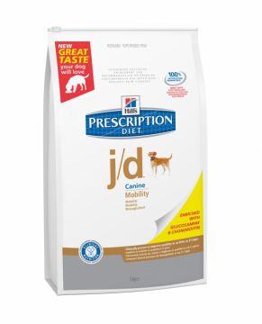 Hills Prescription Diet Canine j/d 12kg