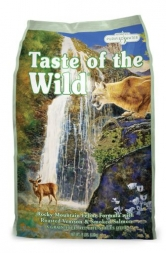 Taste of the Wild Cat Rocky Mountain 2 kg