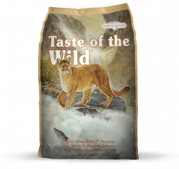 Taste of the Wild Cat Canyon River 7kg
