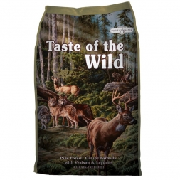 TASTE OF THE WILD Pine Forest 13kg